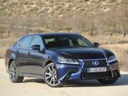 Lexus refuse toujours de produire en Chine