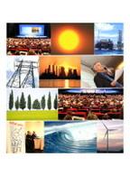 Rapport : les énergies renouvelables, la clef de l'économie et de la réduction des émissions