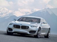 BMW : la nouvelle Série 5 (V) arrive en 2009