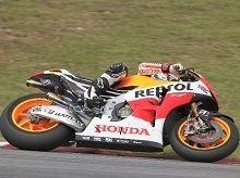 Moto GP - Test Sepang: 2013 se prépare sur la piste et 2014 dans les coulisses