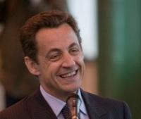 Réchauffement climatique : des experts internationaux rencontrent Nicolas Sarkozy