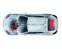 La future Porsche Panamera Hybride officialisée