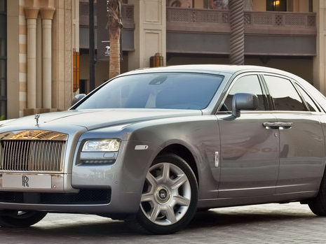 Mondial de Paris 2010 : Bespoke pour tous chez Rolls-Royce