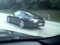 Porsche 997 Phase 2, encore