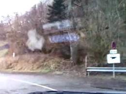 [Vidéo] Rouler 7 secondes sur la Nordschleife et... se planter
