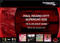 FIA-GT Paul Ricard: Public attendu !!