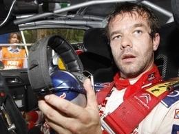 Smeets voit Loeb gagner en France