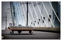 L'Allemagne mise sur le photovoltaïque organique