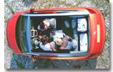 Citroën Pluriel : le retour de la Méhari ?