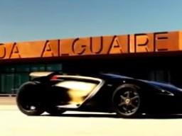 [Vidéo] Le Peugeot EX1 bat les records