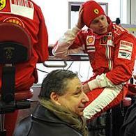 """Formule 1 - Todt: """"McLaren sera avantagé cette année"""""""