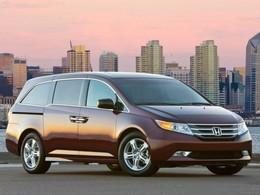 Honda rappelle 871.000 voitures à travers le monde