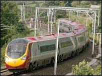Virgin Train : tout roule pour le biodiesel