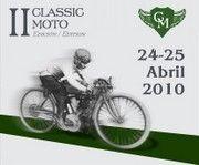 Classic Moto sur le circuit de Jarama : la fête de la moto ancienne version espagnole…