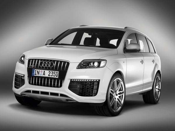 Audi planifie un inédit Q8 pour 2018