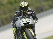 Moto GP - Test Sepang: Rossi vous le dit il est rapide et compétitif