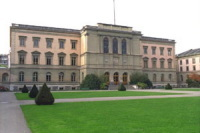 Université de Genève : un Institut de l'environnement ouvre ses portes à la rentrée