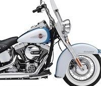 Harley-Davidson: 18 modèles de la gamme 2017 accessibles au permis A2