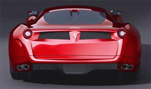 Future Ferrari F450 : rumeur de report pour cause de soucis aérodynamiques