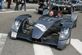 Photos du jour : Caparo T1