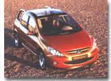 Peugeot Caméléo : 307, bientôt le break