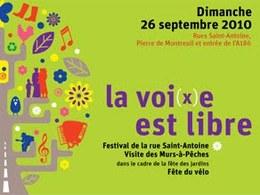 Le 26 septembre, «la Voi(x)e est libre» sur l'A186 de Montreuil