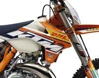 KTM: les EXC ont droit à leur version Factory
