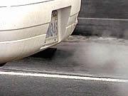 Canada : un nouvel indice de la qualité de l'air
