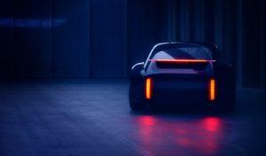 """Salon de Genève 2020 : Hyundai annonce le concept électrique """"Prophecy"""""""