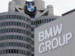 Résultats 1er trimestre 2014 : BMW Group bat aussi des records