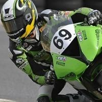 Endurance - Kawasaki: Leblanc et Four avec Da Costa