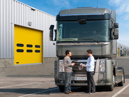 Renault sort de Volvo AB