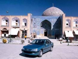 Peugeot bientôt de retour en Iran ?