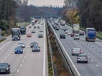 Allemagne : limiter la vitesse sur autoroute pour réduire le CO2 (maj)