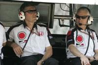 Willis et Honda: bel et bien fini