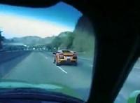 Vidéo : LP640 VS Supra 1200 chevaux.. la claque..