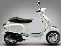 Nouveauté scooter : Vespa S