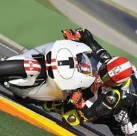 Moto GP - Honda: Simoncelli et Aoyama sont à Sepang