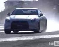 Vidéo : La Nissan GTR en test dans Best Motoring..