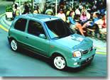 """Nissan Micra Jade : la """"clim"""" à 1 franc"""