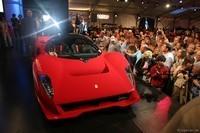 Ferrari P4/5 Pininfarina - Acte 6 : à Pebble Beach !
