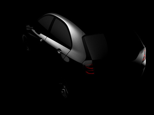 Salon de Francfort 2011 - Ë-Auto présentera un crossover