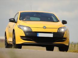 RS Tuning : 320 ch pour la Renault Megane 3 RS