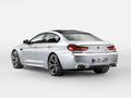 BMW M6 Gran Coupé : toutes les infos, photos et la vidéo