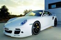 Porsche 997 : Vip Style
