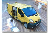 Renault Trafic : le grand frère du Kangoo