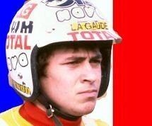 Vingt ans déjà, Thierry Michaud empochait sa troisième couronne mondiale