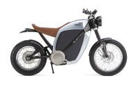 Brammo Motorsports : Enertia, sa moto électrique, a du caractère !