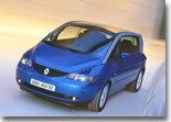 """Renault Avantime : Renault invente le """"coupéspace"""""""