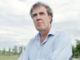 Jeremy Clarkson (Top Gear) : plus le droit à l'erreur ?
